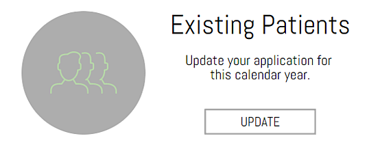 GRD-Existing Patients-Update Application.png